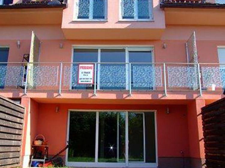 Hiša na Brezovici pri Ljubljani