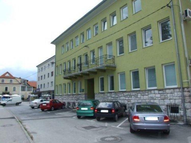 Stanovanje v centru Postojne
